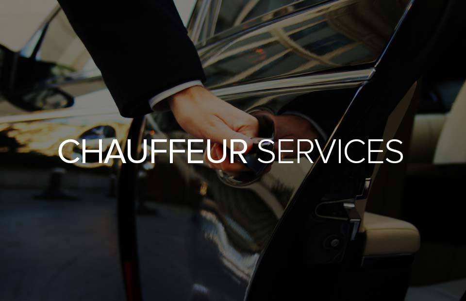 chauffeur cars in london